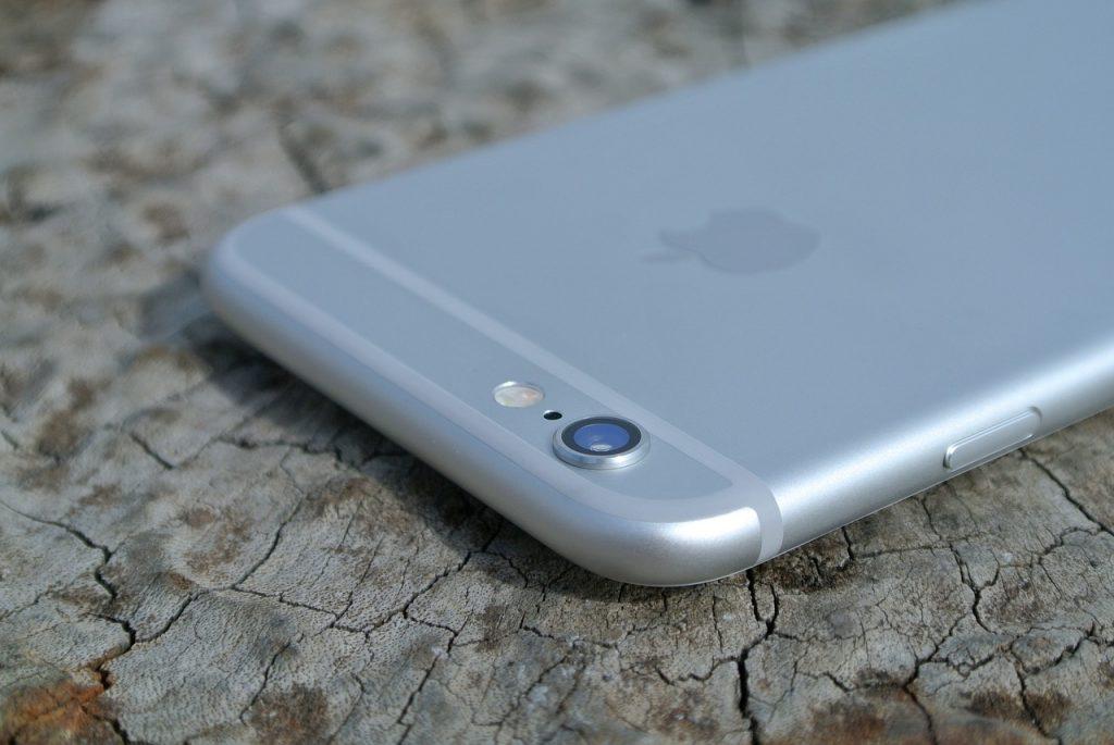 Iphone und Ipads