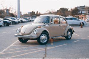 Alter VW